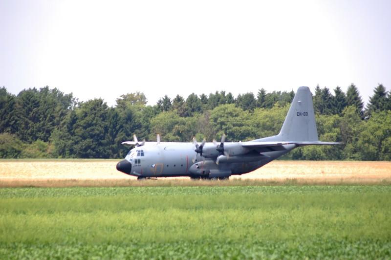 airshow en 2010 Base militaire de Beauvechain Dsc_0710