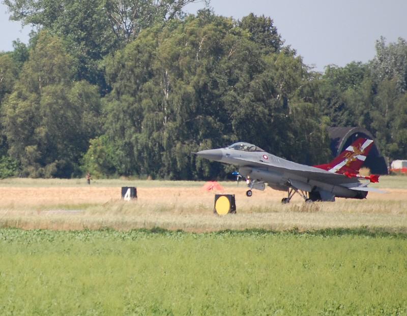 airshow en 2010 Base militaire de Beauvechain Dsc_1111