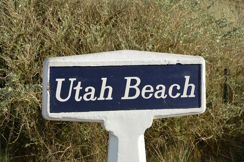 utah beach Dsc_1513