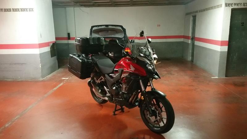 Nuevas Maletas 20171212