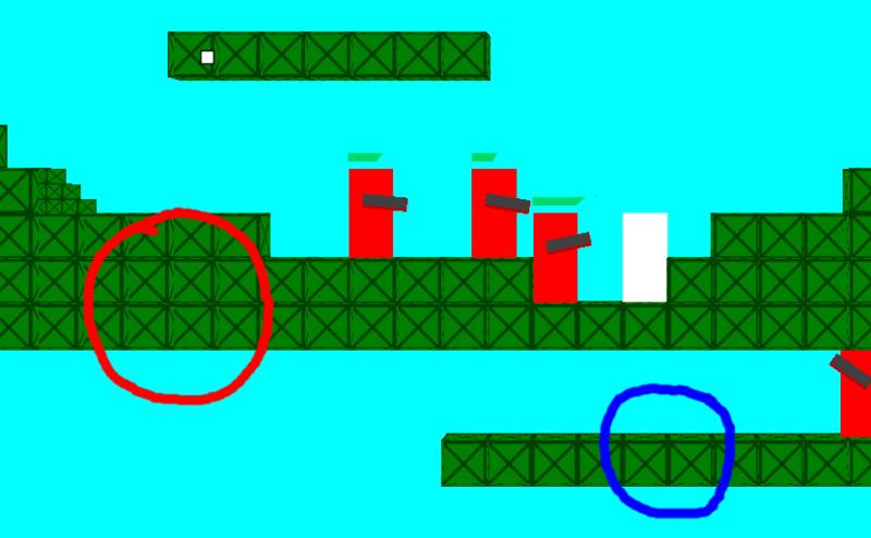 Problème de 3d sous game maker 8 Photo-10