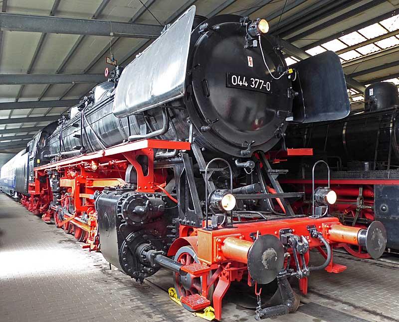 Baureihe 44 im Detail (044 377-0) Br44de10