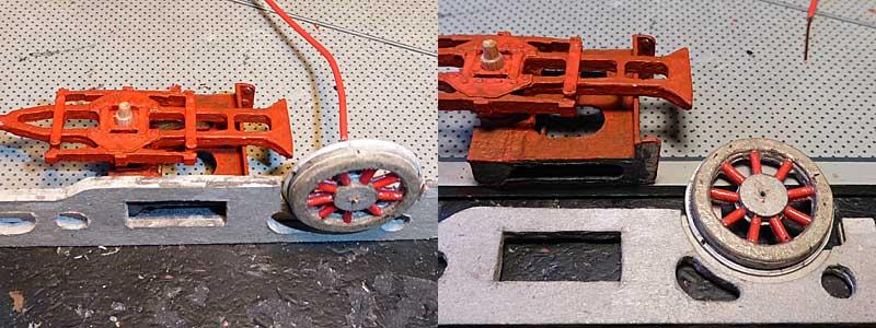 Baureihe 44 in Scratch - 1:35 Br44x025