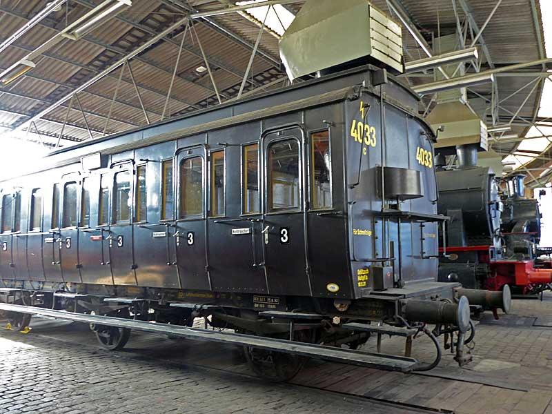 Meine Besuche im Eisenbahnmuseum Bochum-Dahlhausen - Sammelbeitrag Dahl0018