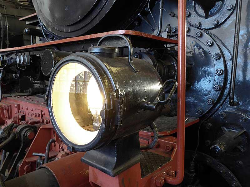 Meine Besuche im Eisenbahnmuseum Bochum-Dahlhausen - Sammelbeitrag Dahl0112