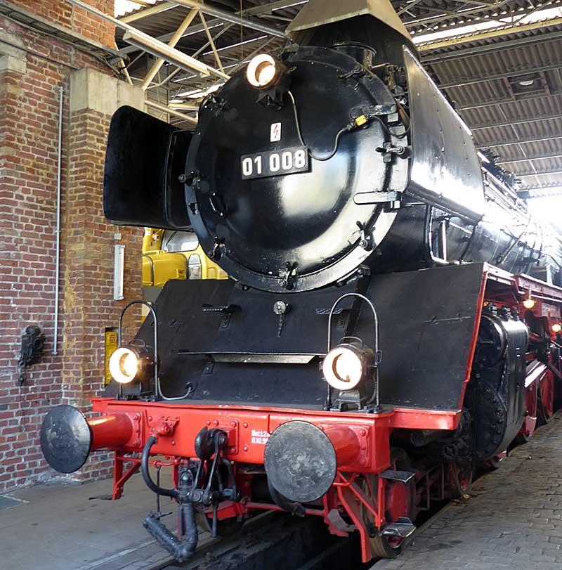 Meine Besuche im Eisenbahnmuseum Bochum-Dahlhausen - Sammelbeitrag Dahl0117