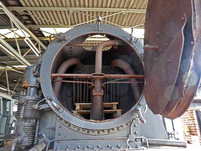 Meine Besuche im Eisenbahnmuseum Bochum-Dahlhausen - Sammelbeitrag Dahl0210