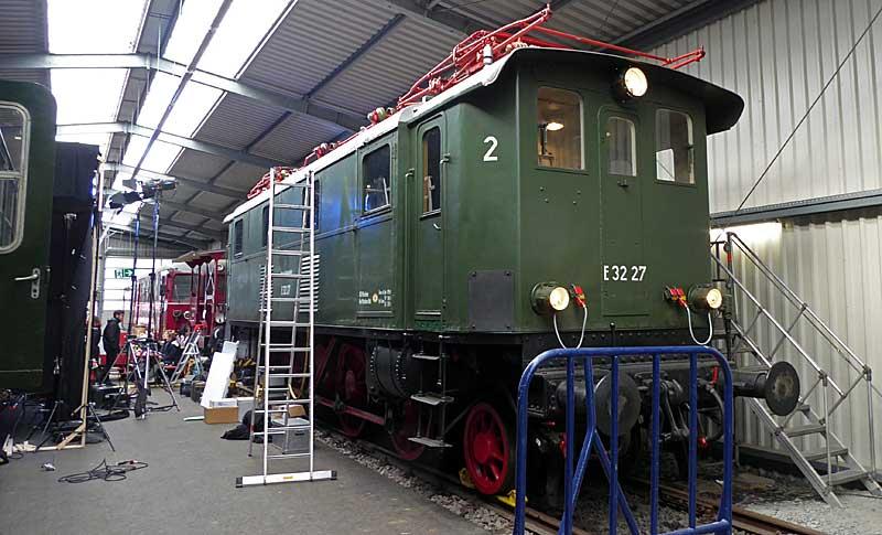 Meine Besuche im Eisenbahnmuseum Bochum-Dahlhausen - Sammelbeitrag Dahl0223
