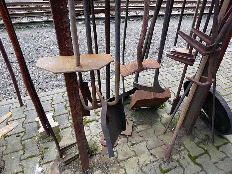 Meine Besuche im Eisenbahnmuseum Bochum-Dahlhausen - Sammelbeitrag Dahl0224