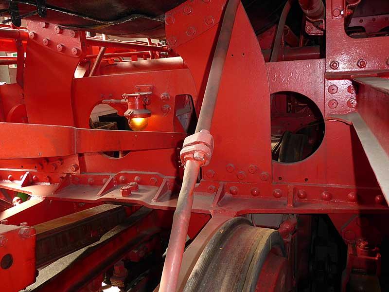 Meine Besuche im Eisenbahnmuseum Bochum-Dahlhausen - Sammelbeitrag Dahl0228