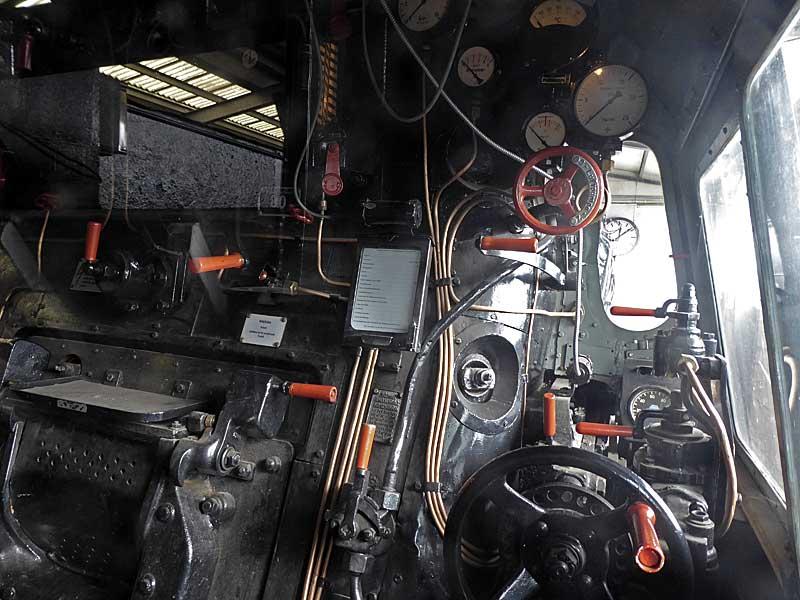 Meine Besuche im Eisenbahnmuseum Bochum-Dahlhausen - Sammelbeitrag Dahl0311