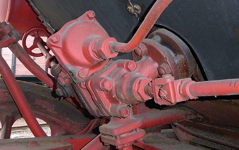 Meine Besuche im Eisenbahnmuseum Bochum-Dahlhausen - Sammelbeitrag Dahl0317