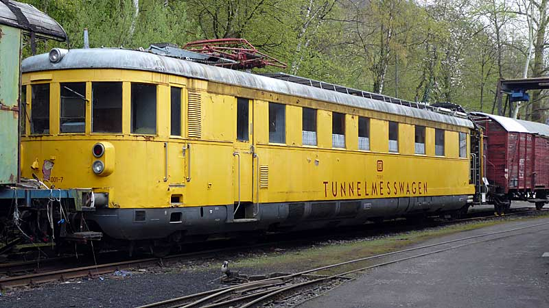 Meine Besuche im Eisenbahnmuseum Bochum-Dahlhausen - Sammelbeitrag Dahl0517