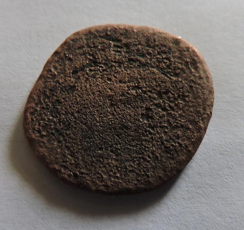 Moneda sin identificar Nueba212
