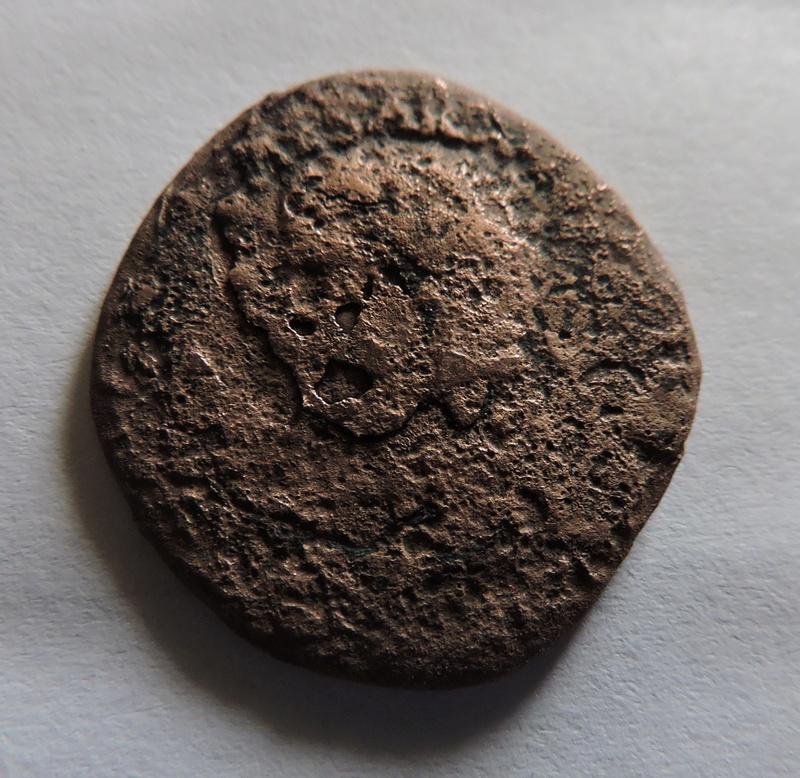 Moneda sin identificar Nueva212