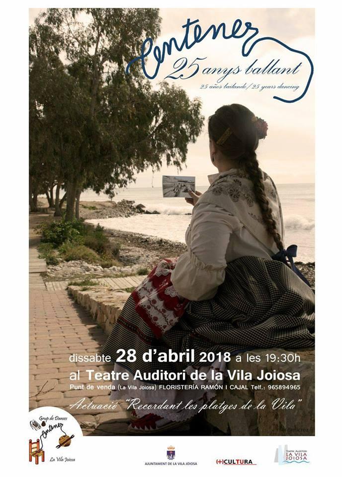 Agenda Lúdica y Cultural de Villajoyosa - Página 19 30412610