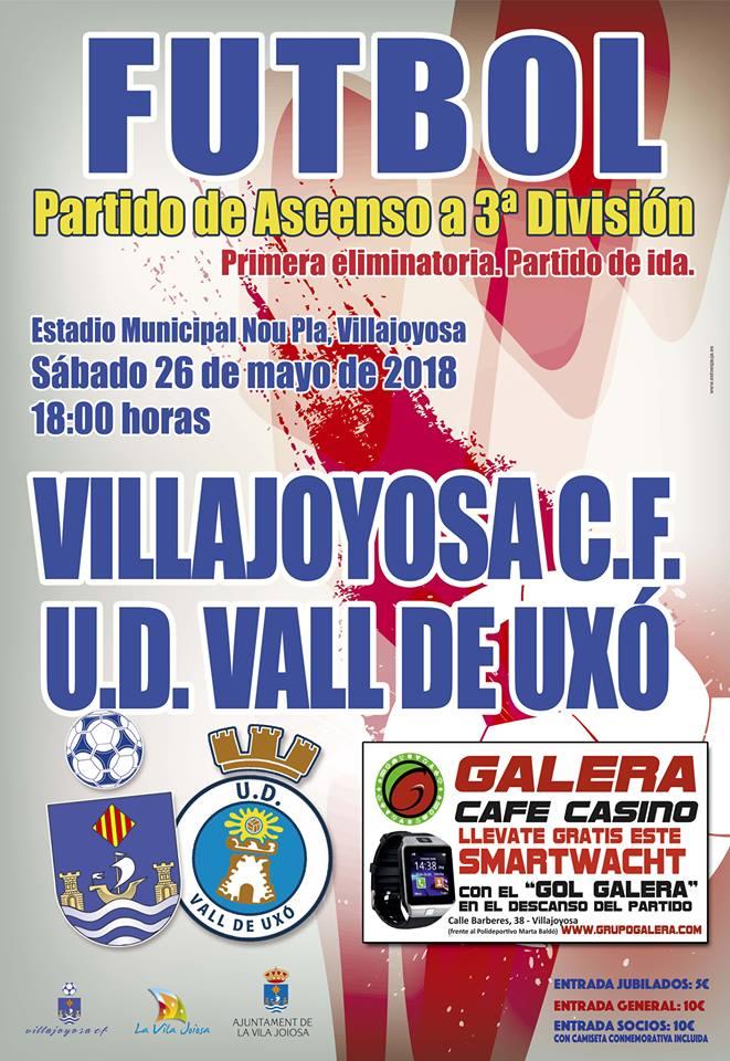 Noticias Deportivas de Villajoyosa( post cerrado hay otro con el mismo título) - Página 38 33243610