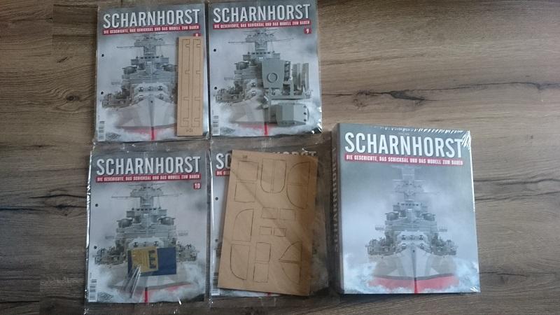 DKM Scharnhorst 1:200 Hachette gebaut von Brandti - Seite 2 Dsc_2010