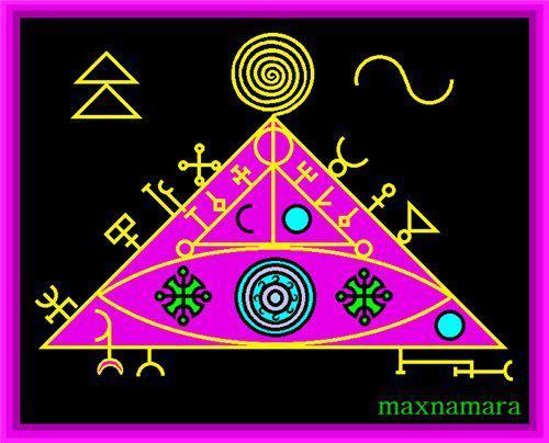 ЖРЕЦ. Получение Магической Силы. Автор maxnamara 28110010