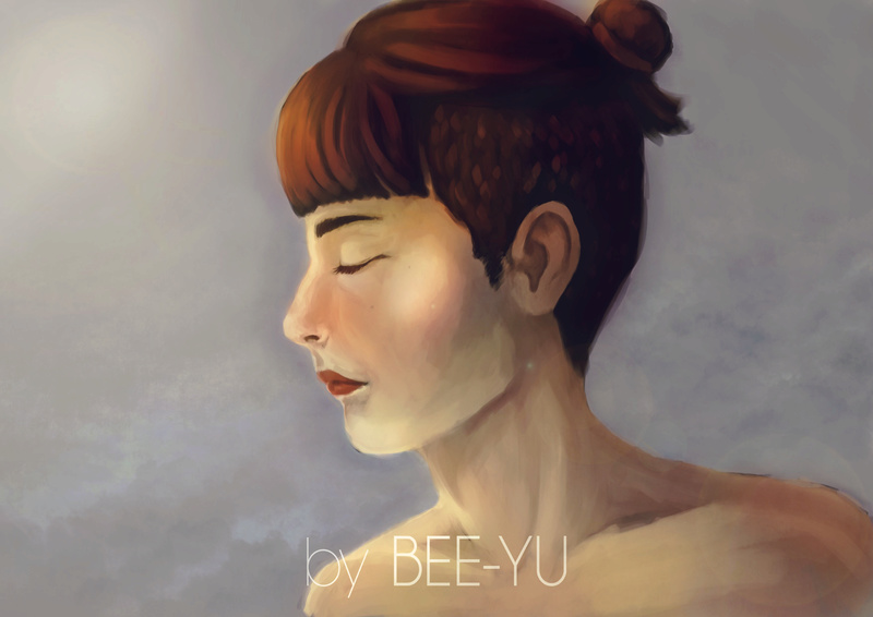 nao choca ngm Beeyuz10