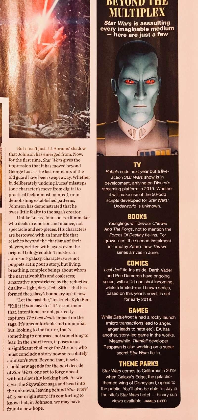 The Last Jedi: Professional Reviews, Articles  - Page 3 30d85610