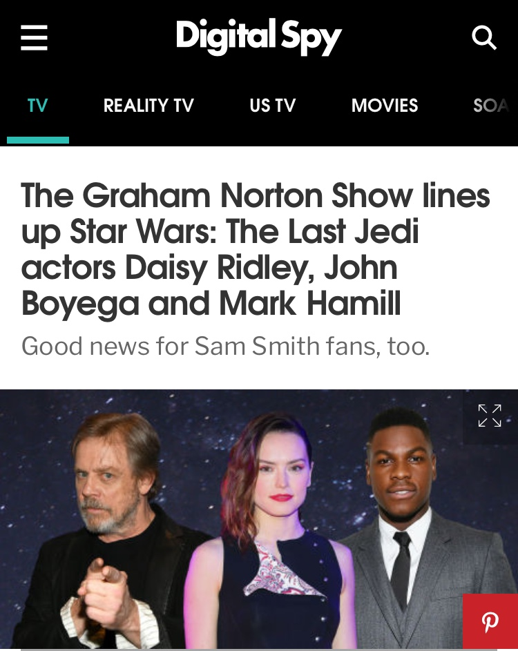 TLJ Press Tour (No Premiere/Screening Spoilers Allowed) - Page 6 78a0a710