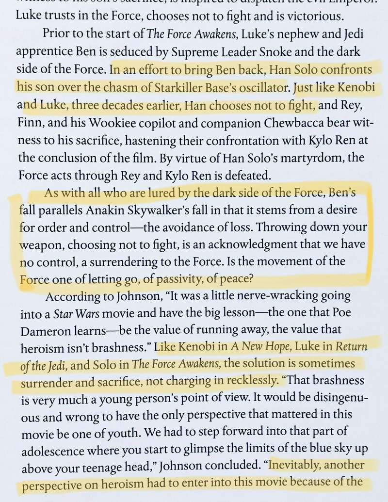 Discussion: Kylo Ren/Ben Solo in TLJ  - Page 18 D6a57310