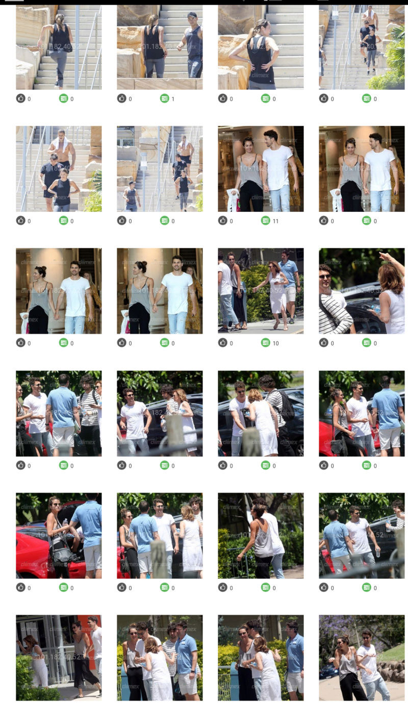 Matty Johnson - Laura Byrne - Bachelor Australia - Season 5 - Fan Forum - Page 11 Screen15