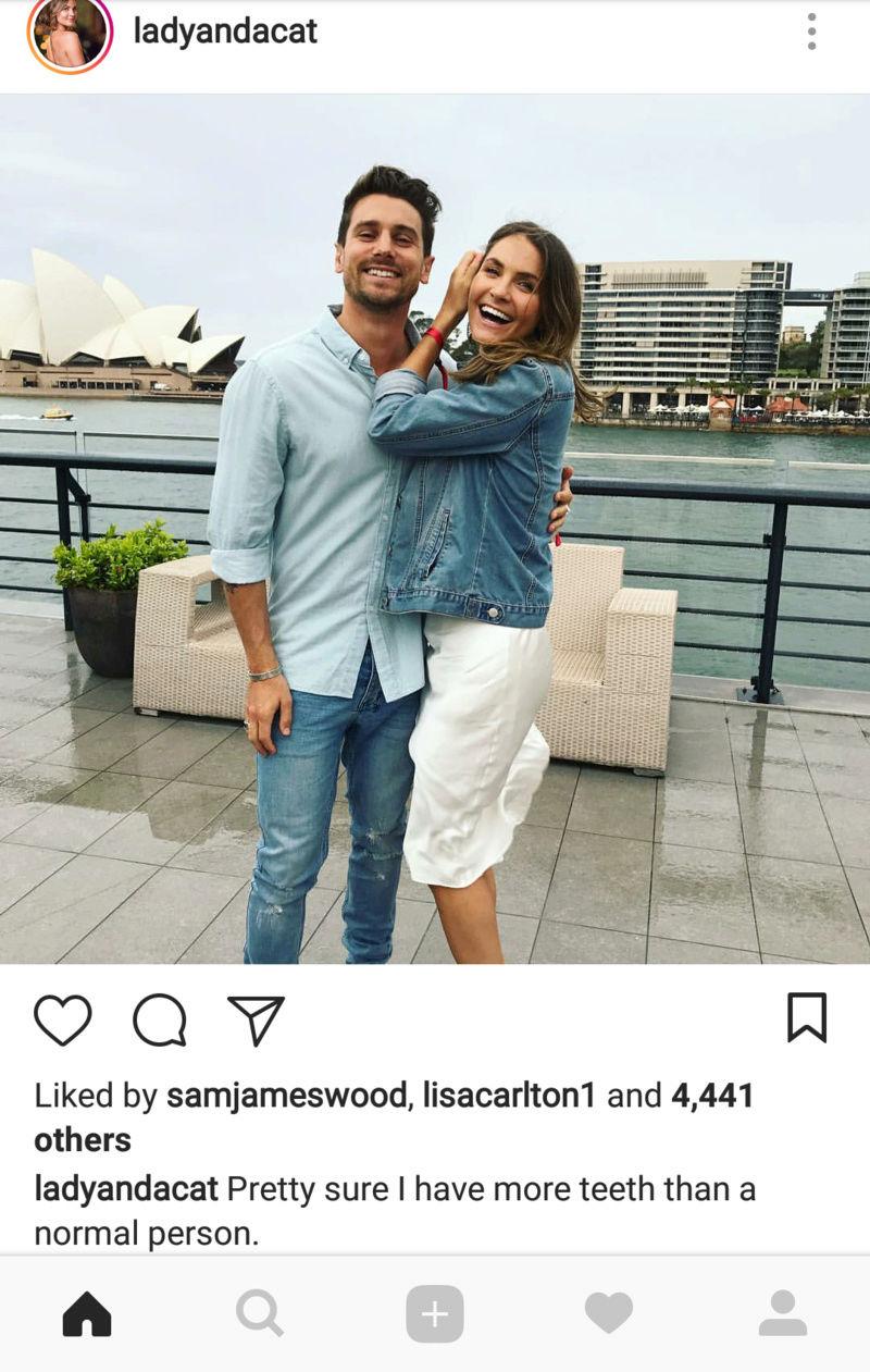 Matty Johnson - Laura Byrne - Bachelor Australia - Season 5 - Fan Forum - Page 11 Screen16