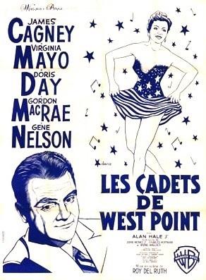 Les Cadets de West Point (Roy Del Ruth, 1950) 1950_l10