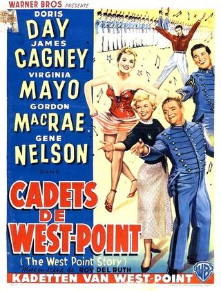 Les Cadets de West Point (Roy Del Ruth, 1950) 1950_l11