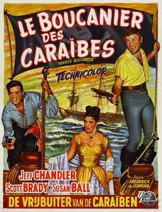 Les Boucaniers de la Jamaïque (Frederick De Cordova, 1952) En772310