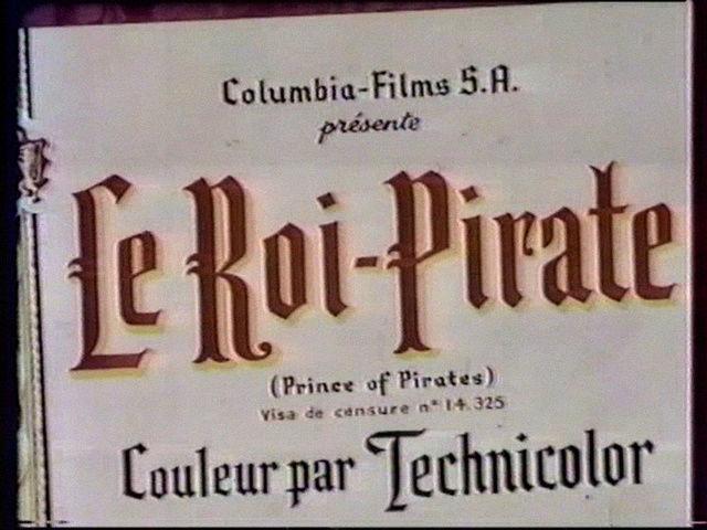 Le Roi pirate (1952) de Sidney Salkow Vlcsna18
