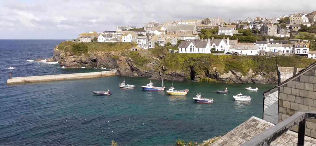 Cornwall pics (for Lynda) Heavy Image 20190911