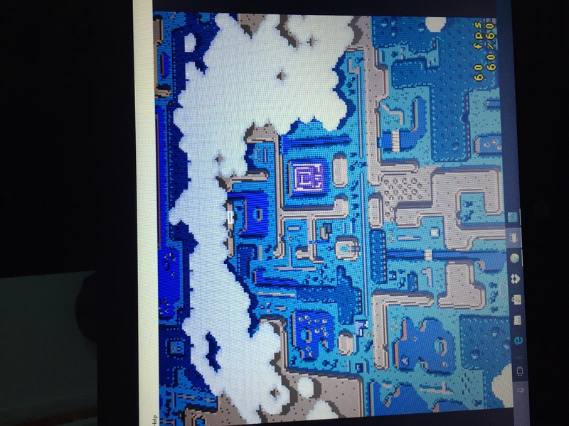 Rare Version of Zelda - Parallel Worlds Beta Img_0013