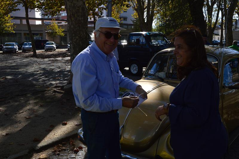 RALLY PAPER - Descobrir a Maia - 3ª Edição - 4 Novembro 2017 - Momentos VW Dsc_0014