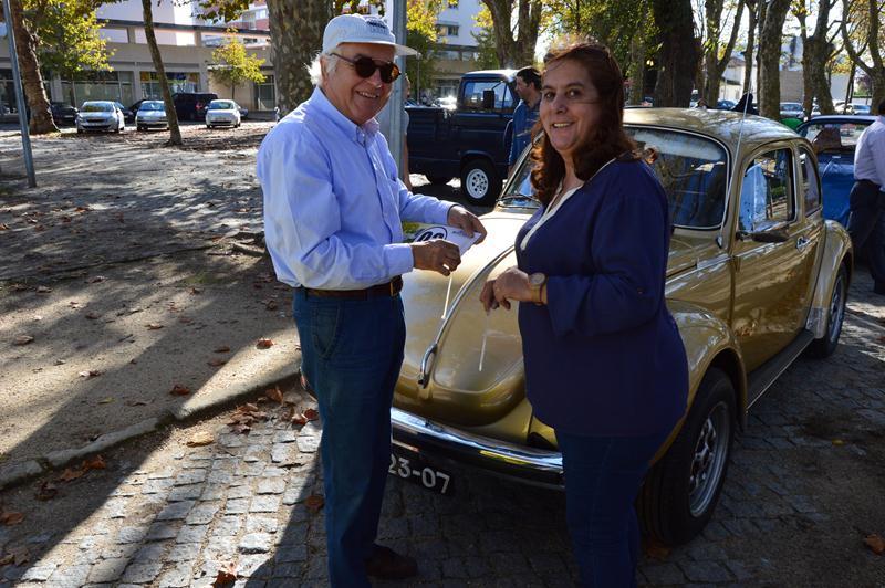 RALLY PAPER - Descobrir a Maia - 3ª Edição - 4 Novembro 2017 - Momentos VW Dsc_0017