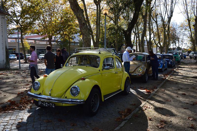 RALLY PAPER - Descobrir a Maia - 3ª Edição - 4 Novembro 2017 - Momentos VW Dsc_0019