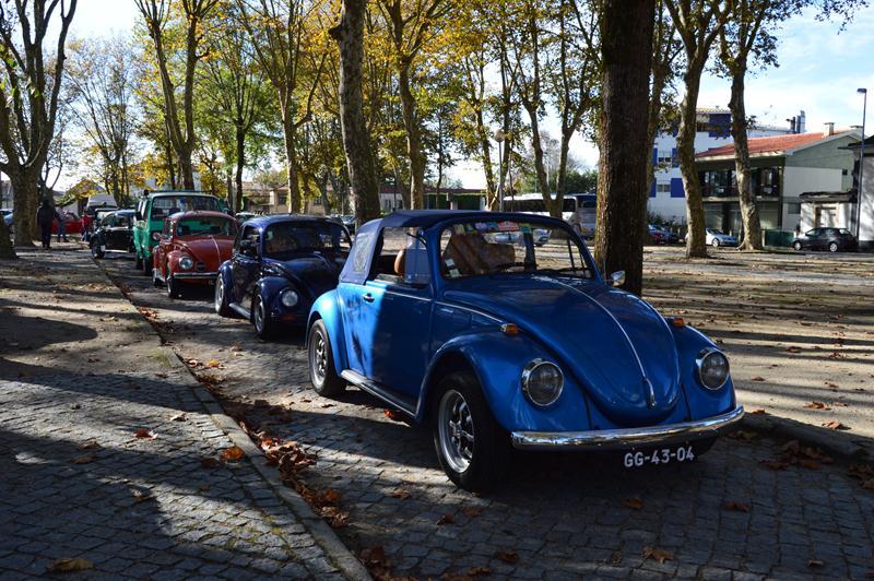 RALLY PAPER - Descobrir a Maia - 3ª Edição - 4 Novembro 2017 - Momentos VW Dsc_0039