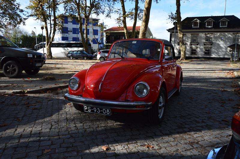 RALLY PAPER - Descobrir a Maia - 3ª Edição - 4 Novembro 2017 - Momentos VW Dsc_0052