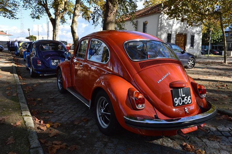 RALLY PAPER - Descobrir a Maia - 3ª Edição - 4 Novembro 2017 - Momentos VW Dsc_0060