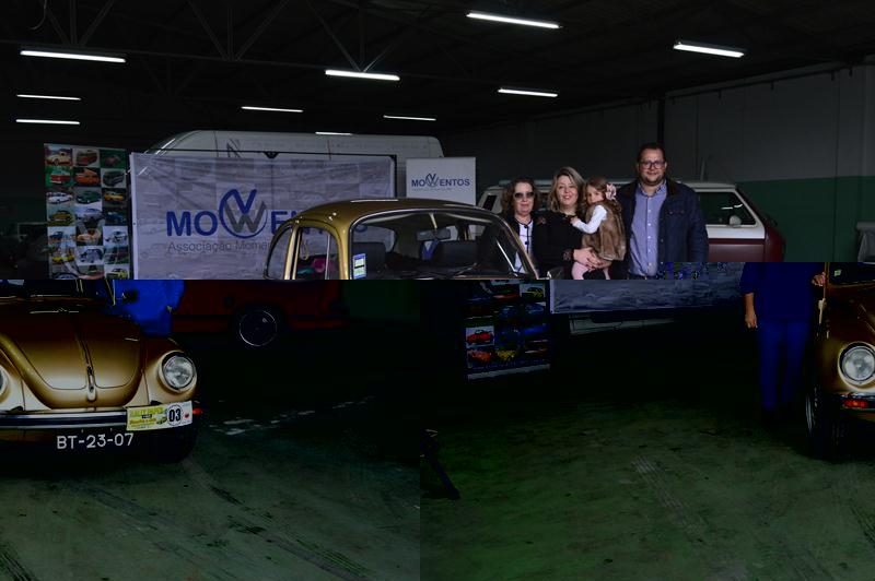 RALLY PAPER - Descobrir a Maia - 3ª Edição - 4 Novembro 2017 - Momentos VW Dsc_0084