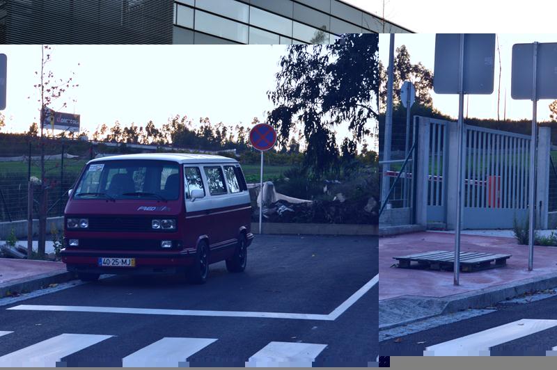 RALLY PAPER - Descobrir a Maia - 3ª Edição - 4 Novembro 2017 - Momentos VW Dsc_0119