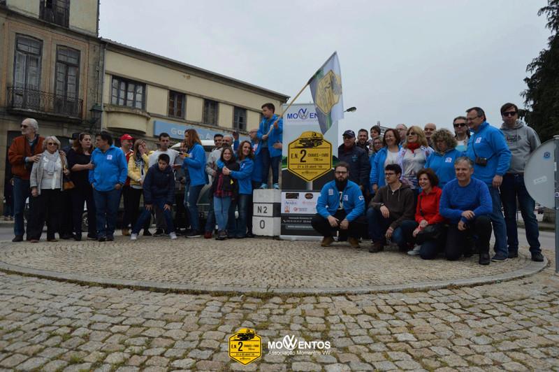 Viagem ESTRADA NACIONAL 2 - CHAVES a FARO - 738,5 km - 21 a 25 abril 2018 Dsc_0258