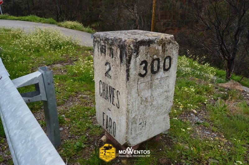 Viagem ESTRADA NACIONAL 2 - CHAVES a FARO - 738,5 km - 21 a 25 abril 2018 Dsc_0315