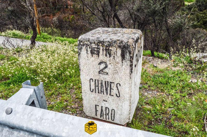 Viagem ESTRADA NACIONAL 2 - CHAVES a FARO - 738,5 km - 21 a 25 abril 2018 Dsc_0334