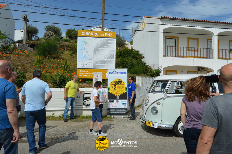 Viagem ESTRADA NACIONAL 2 - CHAVES a FARO - 738,5 km - 21 a 25 abril 2018 Dsc_0455