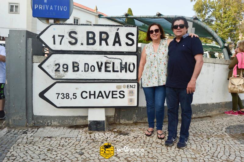 Viagem ESTRADA NACIONAL 2 - CHAVES a FARO - 738,5 km - 21 a 25 abril 2018 Dsc_0517
