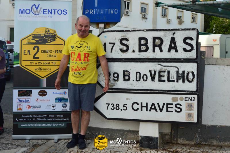 Viagem ESTRADA NACIONAL 2 - CHAVES a FARO - 738,5 km - 21 a 25 abril 2018 Dsc_0518