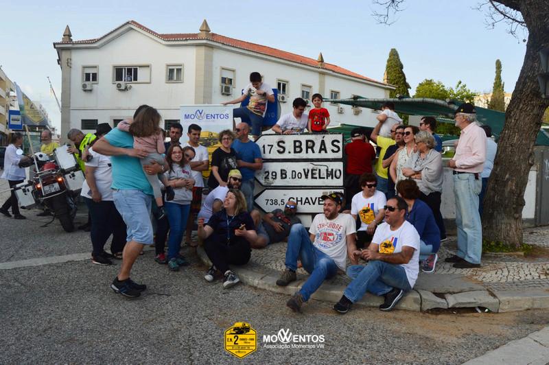 Viagem ESTRADA NACIONAL 2 - CHAVES a FARO - 738,5 km - 21 a 25 abril 2018 Dsc_0520